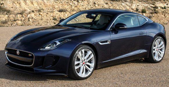 Jaguar-F-Type-2015-Black-Edition